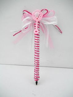 Natys Detalles especiales para esa fecha memorable: Souvenir personalizado lapiceros decorados