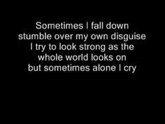 Jason Crabb - Sometimes I Cry