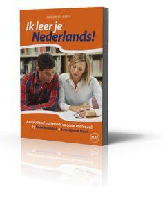 Ik leer je Nederlands! - Fros van der Maden - 9789461851338