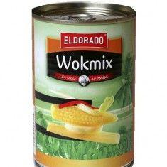 Wokmix 425 G Eldorado