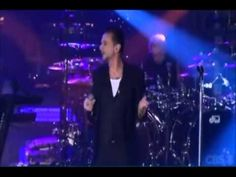 Depeche Mode are an English electronic music band formed in 1980 in Basildon, Essex. The group's original line-up consisted of Dave Gahan (lead vocals, occ...