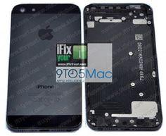 Rumor: El Próximo iPhone 5 ya está en Producción