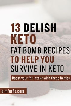 To increase fat intake on low carb or keto diet you … - Pizza Keto Diet List, Ketogenic Diet Meal Plan, Ketogenic Recipes, Keto Recipes, Ketogenic Lifestyle, Healthy Recipes, Coconut Fat Bombs, Coconut Oil, Keto Diet Breakfast