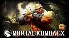 Goro. #MortalKombatX Para más información sobre #Videojuegos visita nuestra página web: www.todosobrevideojuegos.com y síguenos en Twitter https://twitter.com/TS_Videojuegos
