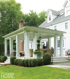Evolution from Within | New England Home Magazine