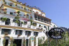 Hotel Il Nido, Amalfi, Italy