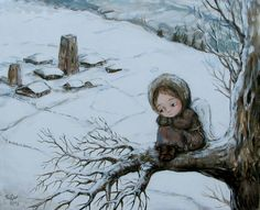 Nino Chakvetadze, 1971 | Children painter | Tutt'Art@ | Pittura • Scultura • Poesia • Musica