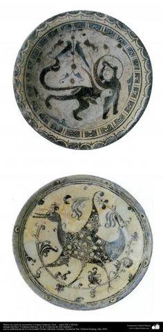 Islamic Pottery- Islamic ceramics
