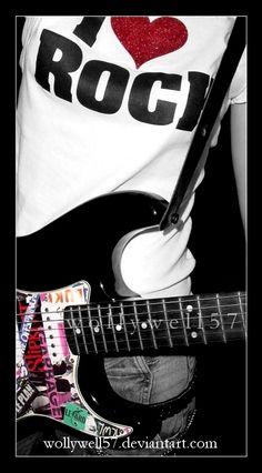 Rock n Roll rock-n-roll