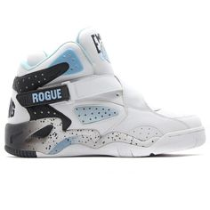 separation shoes e53fb 36317 Ewing Athletics Rogue Retro Patrick Ewing Sneakers, Ewing Athletics, Sports  Brands, Latest Shoe
