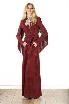 Rachel Zoe Resort 2016 Fashion Show Star Fashion, Runway Fashion, Boho Fashion, High Fashion, Fashion Show, Fashion Design, Fashion Outfits, Rachel Zoe, Foto Real