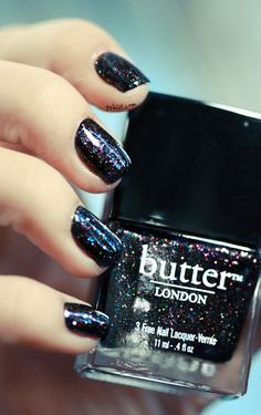 The Black Knight - Butter London