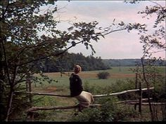 "my favorite part from Tarkovsky film ""Zerkalo"""