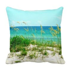All Beach Bliss Pillows are currently Reduced! $23.21 (regular $30.95) for 16x16 square designs. Browse all pillows here: http://www.beachblissdesigns.com/search/label/All%20Pillows