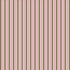 Granny Enchanted's Paper Directory: Free Pink Brown Stripe Digi Scrapbook Paper
