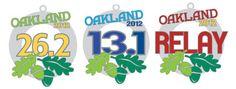 Oakland relay!