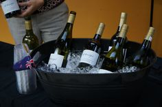 Check out these photos from last Tuesday's Tasting Night! Photo by Jay Yamada.