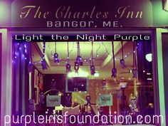 Purpleirisfoundation.com
