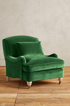 Velvet Glenlee Chair