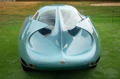 1954 Alfa Romeo B.A.T. 7 Image