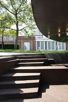 Ai Weiwei's Serpentine Gallery Pavilion.
