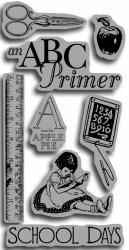 Graphic 45 - An ABC Primer - An ABC Primer 1