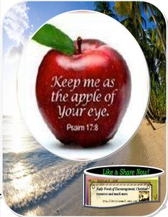 Words Of Encouragement Christian, Daily Word, Christian Resources, Apple, Pictures, Apple Fruit, Photos, Photo Illustration, Word Of The Day