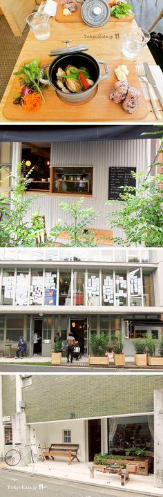 Taste and Sense/1LDK #1-A, 1-8-28, Kamimeguro, Meguro-Ku, Tokyo 153-0051