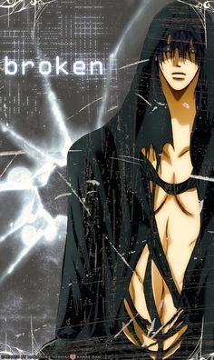 Skip Beat   Ren (Cain)