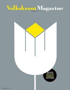 Welke cover voor Volkskrant Magazine is het mooist? Stem hier - Tech & Media - VK