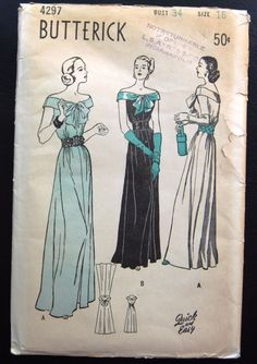 a741f8a093821 50 Best Original & Reproduction Sewing Patterns images in 2018 ...