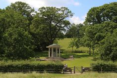 Runnymede, Surrey (Magna Carta) - Beautiful England Photos