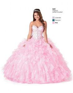 sweet 16 kjoler