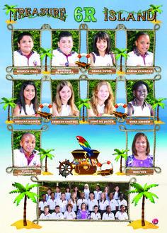 Grade 6 - Amusement Park Theme Yearbook Theme, Amusement Park, Creative Design, University, Magazine, School, Ideas, Magazines, Thoughts