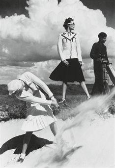Ladies who golf