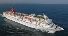 Woman falls to her death aboard Carnival Cruise ship bound for Bahamas - New York Daily News