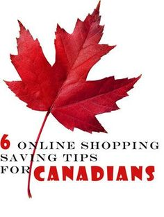6 Online Shopping Saving Tips for Canadians - Love n' Dinero Online Shopping, Shopping Deals, Managing Your Money, Financial Tips, Money Management, Money Saving Tips, Personal Finance, Frugal, Investing