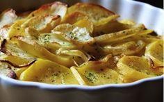 Top 7 tepsis krumpli a hétvégére