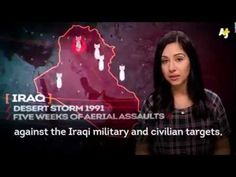 93% of Iraqis see the United States as their enemy – but after a look at recent history, can you blame them? Israel is behind war in Iraq and all the #Midd...