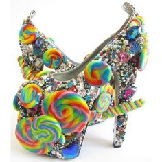 I would think animals may come after you in these and nip at your heels....literally!
