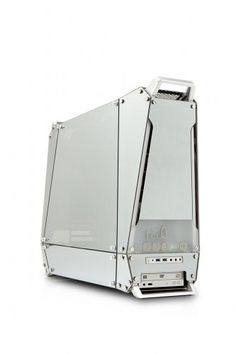 The In Win tòu PC Chassis Allows You to See Clearly, Now - Futurelooks Custom Pc, Computer Case, Pc Gamer, Fix You, Custom Computers, Gadgets, Cool Stuff, Retro, Raspberry