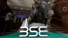 Markets in free fall bank stocks pull Sensex down by 430 points