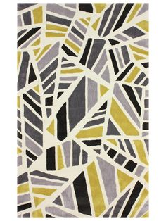 Betina Hand-Tufted Rug by nuLOOM at Gilt