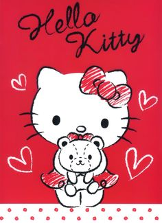 That's cute!!! I love Hello Kitty!!!
