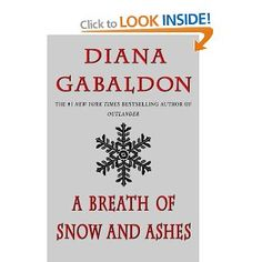 A Breath of Snow and Ashes (Book 6 of the Outlander series)