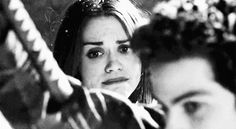 """She can't imagine her life without him. 