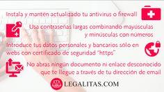 Actualidad Legálitas - Noticias Jurídicas - Legálitas- Abogados Legálitas