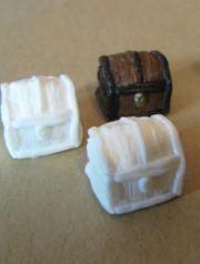 Casting Miniatures - Tutorial
