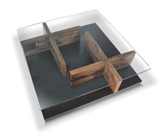 Love this table by Rotsen Furniture #design #furniture #modenus