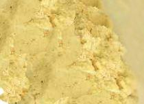 Tamale Dough using Masa Harina. 6 cups masa harina 5 cups warm water or low-sodium chicken broth 2 cups lard 3 tablespoon onion powder 2 tablespoon cumin 3 tablespoon chile powder 2 teaspoons salt
